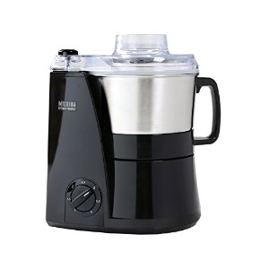 山本電気 MICHIBA KITCHEN PRODUCT マスターカット Jet Black MB-MM22B