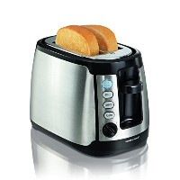 Hamilton Beach 22811 Keep Warm 2-Slice Toaster 並行輸入