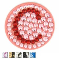 Bonjoc Ladies Monogram Collection Ball Markers【ゴルフ レディース>ボールマーカー】