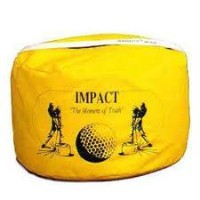 Global Tour Golf Impact Bags【ゴルフ 練習器具】