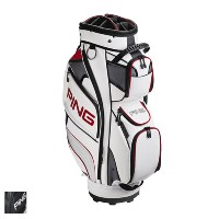 PING DLX Cart Bags (#31541) キャディバッグ 【ゴルフ バッグ>カートバッグ】