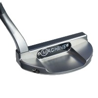 Machine Putter M9 Converter Morning Dew Putters【ゴルフ ゴルフクラブ>パター】