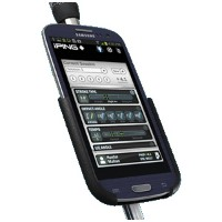 PING Putting Cradle for Samsung SIII【ゴルフ 練習器具】