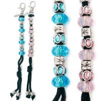 Navika Ladies Crystal Mantra Bead Golf Stroke Counters【ゴルフ レディース>その他のアクセサリー】