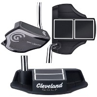 Cleveland Smart Square Putters【ゴルフ ゴルフクラブ>パター】