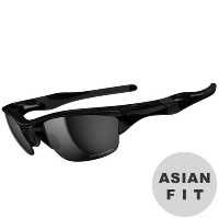 Oakley Asian Fit Polarized Half Jacket 2.0 Sunglasses【ゴルフ ゴルフウェア>サングラス(Oakley)】