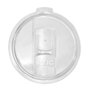 RTIC Splash Proof Lid for 30 oz Tumbler by RTIC
