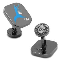 DC Comics Batman in the Shadows Cufflinks、公式ライセンス