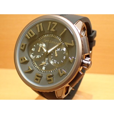 Tendence テンデンス 腕時計 Tendence ALUTECH GULLIVER アルテックガリバー 50mm TY146004 【正規輸入品】e優美堂のテンデンスは安心のメーカー保証2年付き...