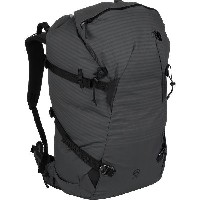 (取寄)ノースフェイス サミット 50L バックパック The North Face Men's Summit 50L Backpack Asphalt Grey/Tnf Black