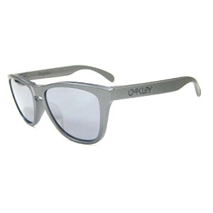 OAKLEY オークリー METALS COLLECTION サングラス FROGSKINS フロッグスキン OO9245-35 009245-35 ASIAN FIT リード(メタルグレイ) ...