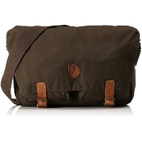 FJALLRAVEN �VIK SHOULDER BAG DARK OLIVE
