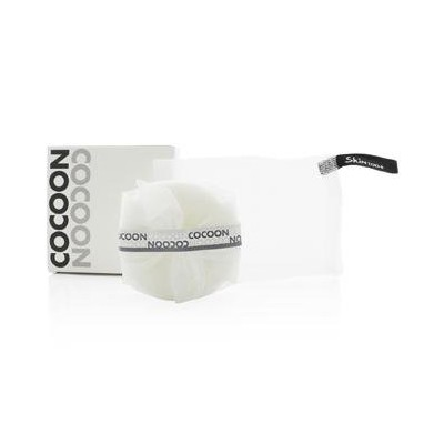Cocoon Facial Care (Pore Tightening Soap with Soap Bubbling Net)[並行輸入品]