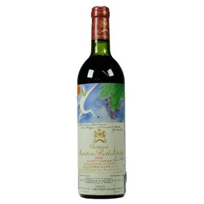 1994 Chateau Mouton Rothschild, Pauillac