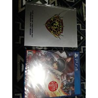 PS4 THE KING OF FIGHTERS XIV 【初回特典】 DLCコスチューム「CLASSIC KYO」封入 & PREMIUM ART BOOK 付