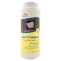 Manna Pro Coop'N Compost Coop Odor Neutralizer by MANNA PRO CORPORATION [並行輸入品]