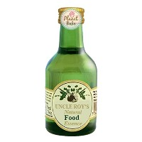 Treacle Concentrated Food Essence Catering Size - 250ml/9fl.oz