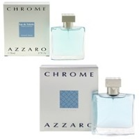 香水 FRAGRANCE アザロ AZZARO CHROME NATURAL クローム EDT・SP 50ml