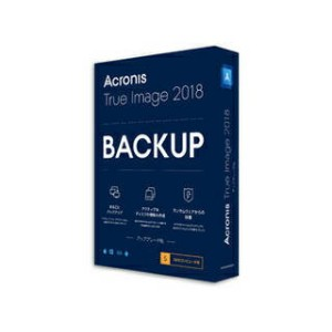 Acronis Acronis True Image 2018 5 Computers Version Upgrade