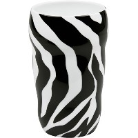 Konitz Double Walled Zebra Grip Mugs, Set of 2 by Konitz [並行輸入品]