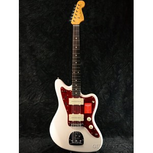 Fender Made In Japan Traditional 60s Jazzmaster Arctic White 新品 《レビューを書いて特典プレゼント!!》[フェンダージャパン]...