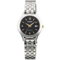 〔オリエント〕ORIENT Fashionable Ladies Quartz Watch SSZ44004B0 海外モデル 《逆輸入品》