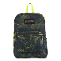 jansport(ジャンスポーツ) STORMY WEATHER OverdyeGreen