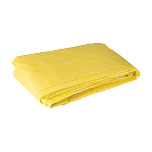 DMI Econo-Blanket Emergency Insulating Blanket, 54 x 80 Inches, Yellow by Duro-Med