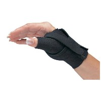 North Coast Medical Comfort Cool Thumb CMC Restriction Splint - Right, Large ... by North Coast...