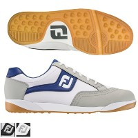 FootJoy FJ Originals Spikeless Retro Court Shoes【ゴルフ ☆ゴルフシューズ☆>スパイクレス】