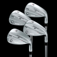 Vokey Design Limited Edition Justin Thomas RADAR Wedge【ゴルフ ゴルフクラブ>ウェッジ】