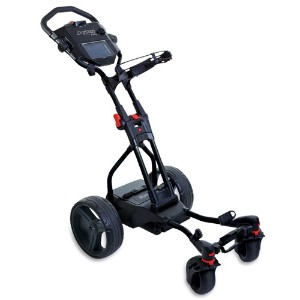 Bagboy Hunter Quad SLA Electric Cart【ゴルフ バッグ>手引きカート】