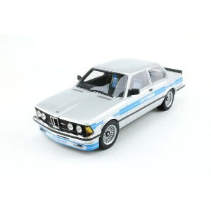 LS Collectibles 1:18 1983年モデル BMW C1 323 アルピナ1983 BMW C1 323 Alpina 1/18 by LS Collectibles NEW