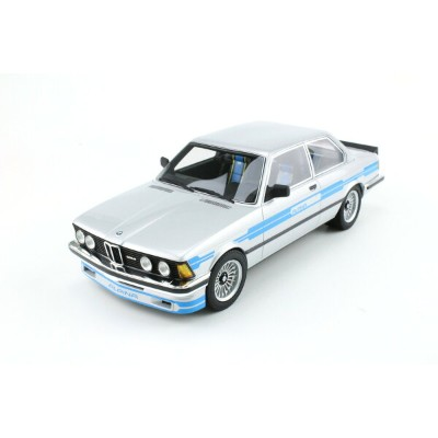 LS Collectibles 1:18 1983年モデル アルピナ C1 323 2.3BMW - 3-SERIES 323 C1 2.3 ALPINA 1983 1/18 by LS...