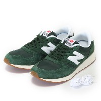 【NEW BALANCE】 ニューバランス MRL420SF 17SS GREEN(SF)