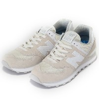 【NEW BALANCE】 ニューバランス ML574SEF 17SS SEA SALT(SEF)
