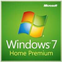 Microsoft Windows7 Home Premium 64bit  Service Pack 1 日本語 DSP版 DVD 【LANボードセット品】