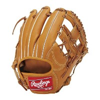 Rawlings(ローリングス) 硬式用 HOHホーウィン[内野手用] GH7FHH6S ホーウィンリッチタン [サイズ 5] [11inch] LH(Right hand throw)※右投用