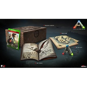 ARK: Survival Evolved - Limited Collector's Edition (Xbox One) - Imported UK. or it.