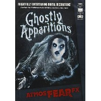 AtmosFEARfx Ghostly Apparitions Digital Decorations