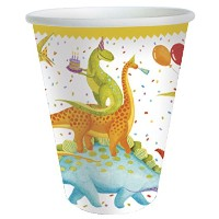 Entertaining with Caspari Sweet Temptations Paper Cups 13000cp