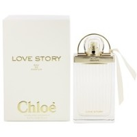 香水 FRAGRANCE CHLOE LOVE STORY クロエ ラブストーリー EDP・SP 75ml