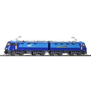 TOMIX HOゲージ EH200 PS HO-176 鉄道模型 電気機関車