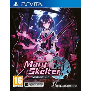Mary Skelter: Nightmares (PlayStation Vita) - Imported