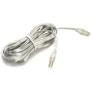 LightHUB 20 ft Extension Wire – オス 10 ft 4