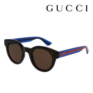 【GUCCI】 グッチ サングラス 正規販売店 アレッサンドロ・ミケーレデザイン GG0002S 004 POP WEB WEB FRAME Made In Italy DEAL ボストン