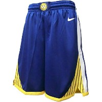 バスケットショーツ バスパン ウェア ナイキ Nike Icon Edition Swingman Shorts R.Blu/Wht/Amarillo 【MEN'S】