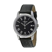 ティソ Tissot 腕時計 メンズ 時計 Tissot Men's T0334101605300 Classic Dream Strap Watch