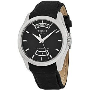 ティソ Tissot 腕時計 メンズ 時計 Tissot Couturier Automatic Mens Watch T035.407.16.051.02