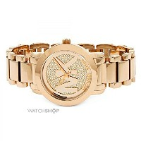 マイケルコース Michael Kors レディース 腕時計 時計 MICHAEL KORS Crystal Pave Dial Ladies Watch MK3394